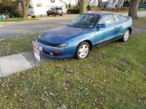 1990 Toyota Celica in Plainfield, Illinois