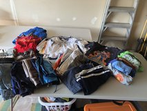 BOYS SIZE 6T CLOTHING - 75 PIECES in Naperville, Illinois