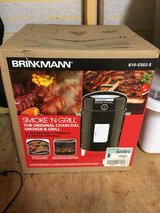 Charcoal Smoker / Grill - Brand New in Houston, Texas