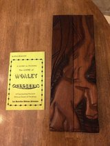 Game of Woaley from Ivory Coast West Africa in Morris, Illinois
