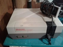 Nintendo entertainment system with 42 games in Fort Polk, Louisiana
