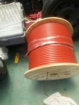 920' Spool of Commscope 13mmConquest 3520008 in Houston, Texas