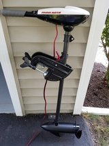 MINN KOTA Endura Electric Trolling Motor in Naperville, Illinois