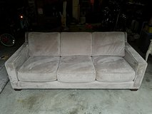 Crate & Barrel  Couch in Kingwood, Texas