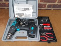 Cordless Drill and Tool Kit in Lakenheath, UK