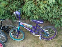 "REDUCED Girls Magna 16"" Bike in Lakenheath, UK"