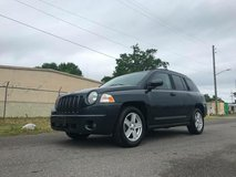 2007 Jeep Compass Sport - Cash Price in Kissimmee, Florida