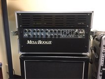 Mesa Boogie Mark IV Rack Mount in Okinawa, Japan
