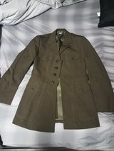Marine Corps Alpha Blouse 38R in Fort Belvoir, Virginia