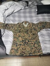 Marine Corps Woodland MARPAT Utilities in Fort Belvoir, Virginia