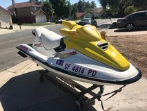1997 Seadoo GTI EXTREMELY LOW HOURS!! in Camp Pendleton, California