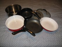 assorted pots and pans in Warner Robins, Georgia