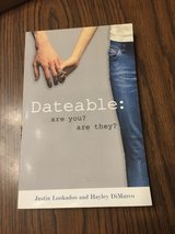 Dateable: are you? Are they? in Lockport, Illinois