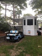 2010 Hampton Park Model-Holiday Travel Park in Camp Lejeune, North Carolina