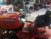 Troy Bilt riding mower in Todd County, Kentucky
