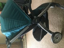 Chicco Bravo Stroller Teal in Orland Park, Illinois