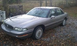 1997 Buick LeSabre in Fort Campbell, Kentucky