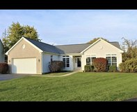 4 bed 2 bath Ranch Home, finished basement in Sugar Grove, Illinois