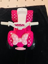 Minnie Mouse scooter in Kingwood, Texas