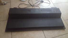 24 inch fish tank hood with light in Glendale Heights, Illinois