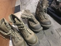 BOOTS 9.5 R & 10 R FOR MEN in Camp Pendleton, California