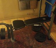 weight bench new in Lawton, Oklahoma