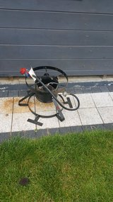 Gas Burner Camping Cooker in Ramstein, Germany
