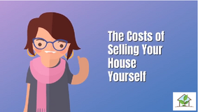 The Costs of Selling Your House Yourself in Clarksville TN in Fort Campbell, Kentucky