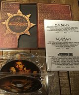 The Mummy DVDs Collection Set of 3 in Ramstein, Germany