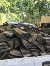 camp or outside fire pit wood in Rolla, Missouri