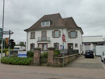 Villa in the heart of the City of Ramstein-Miesenbach, various posibilities in Ramstein, Germany