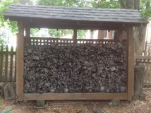 Fireplace wood in Naperville, Illinois