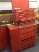 Snap-on Tools Chest with Tools in Orland Park, Illinois