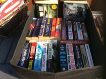 CHEAP HARDBACK & PAPERBACK BOOKS in Lakenheath, UK
