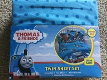 Thomas the Train Twin Size Bed Sheet (Brand New) in Cherry Point, North Carolina