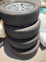 4 runner 20s limited with tires in Las Cruces, New Mexico