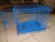 Medium Folding Dog Crate in The Woodlands, Texas