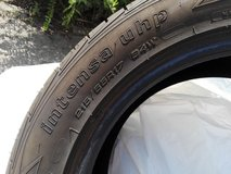 215/55/17 94W Summer tires in Ramstein, Germany