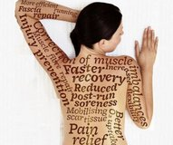 Don't suffer fitness/workout tension or injury pain in Lakenheath, UK