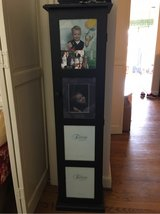 storage shelf with picture front in Virginia Beach, Virginia