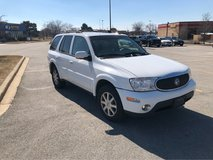 2004 Buick Rainier in St. Charles, Illinois