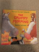The Grumpy Morning Book in Camp Lejeune, North Carolina
