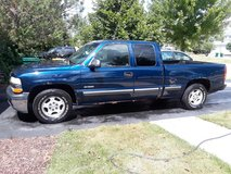 2002 Chevy Silverado LS...130k miles in Chicago, Illinois