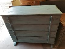 Mid-Century  4 Drawer Chest by Cushman Colonial #1767-81 in Wilmington, North Carolina