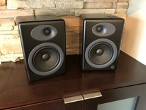 Audioengine A5 Speakers in Lockport, Illinois