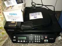 Epson printer, scanner, fax machine and INK! in Vicenza, Italy