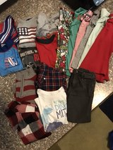 Toddler boys LOT size 5T in Vicenza, Italy