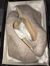 Chinese Laundry wedge heels, NEW in box in Vicenza, Italy