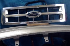 Ford Escape Front Grill Assembly in Roseville, California