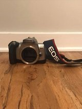 Canon Rebel Camera and case in Fort Belvoir, Virginia
